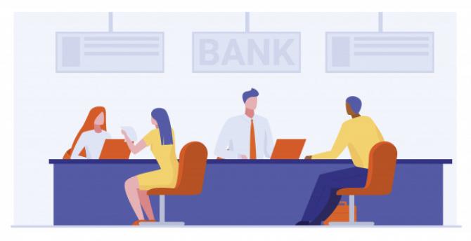 Oricum, este intenția șefului unei bănci importante