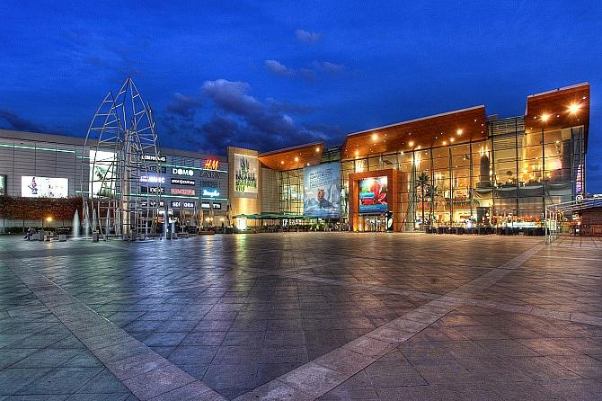 Băneasa Shopping City a redus prețurile chiriilor