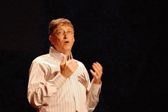 Bill Gates vrea să investească 2 miliarde de dolari. Află în CE