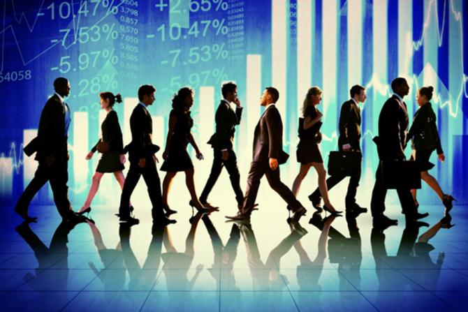Statul este cel mai mare angajator din România