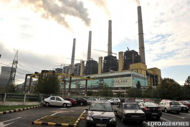 Printre companiile aflate în pierdere se numără și Complexul Energetic Oltenia