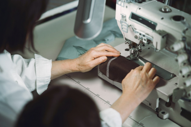 Industria mondială de confecții este într-o gravă criză
