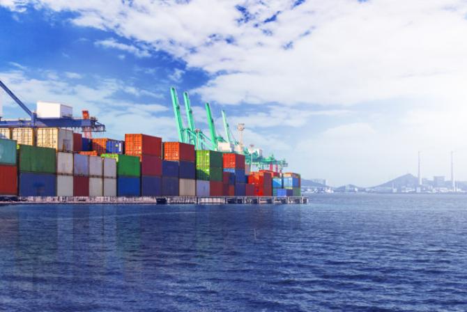 China și-a ocupatul locul mult dorit în relațiile comerciale cu Uniunea Europeană