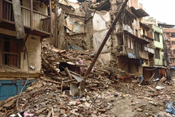 Când va fi următorul CUTREMUR. Seismologii trag un semnal de ALARMĂ pentru ROMÂNI