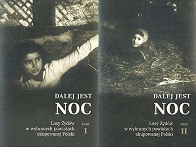 Cartea despre care se spune că ar defăima numele unui fost primar polonez