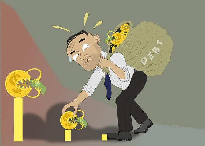 O decizie care nu îi ajută pe românii cu credite