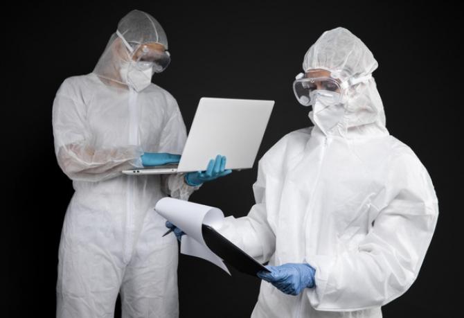O nouă pandemie ameninţă Europa. Virusul, detectat şi în România