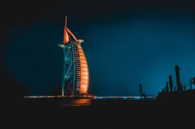 Veste TRISTĂ pentru TURIȘTII care vor să plece în DUBAI