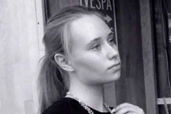 Luiza Rozova, cunoscută și sub numele de Elizaveta Krivonogik