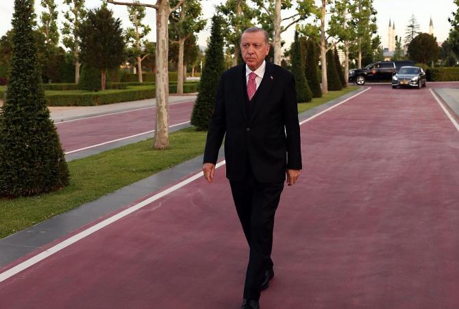 ANUNȚ IMPORTANT făcut de Erdogan. Turcia ajunge LUNĂ
