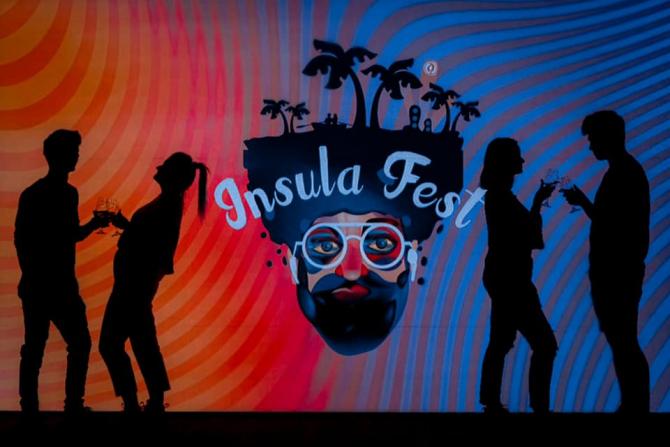 Festivalul Insula 2021