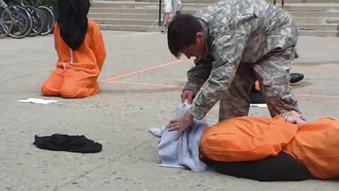 Biden doreşte să închidă închisoarea din Guantanamo înaintea încheierii mandatului său