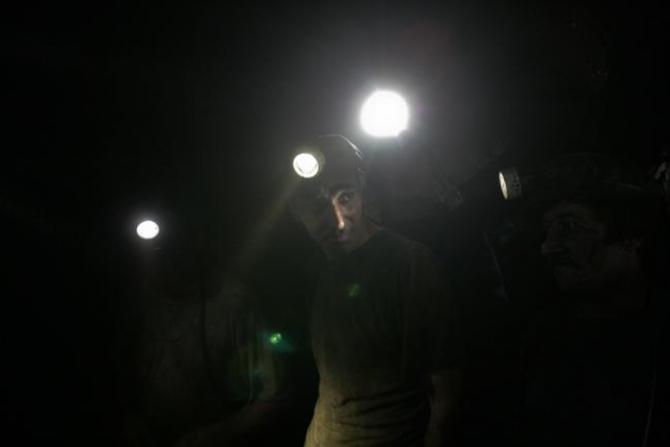 Cîțu a APROBAT sumelor necesare pentru plata tichetelor de masă ale minerilor aflaţi în greva foamei