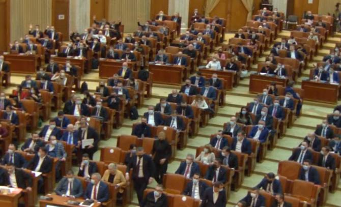 LEGEA care ÎMPARTE România în DOUĂ. PRIVILEGIAȚII și OAMENII DE RÂND (VIDEO)