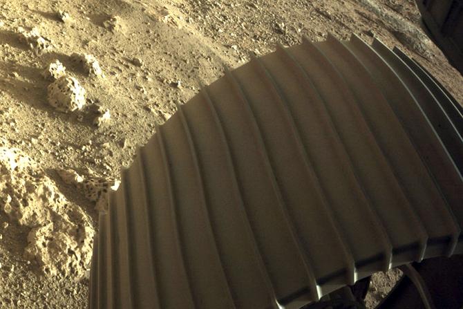 Roverul Perseverence ne va permite să auzim sunetele de pe Marte