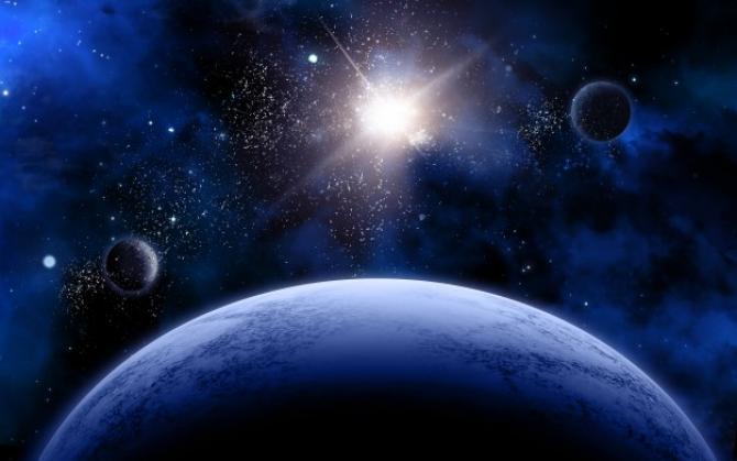 PLANETA care ne dă SEMNALE LUMINOASE! Oamenii de știință spun ADEVĂRUL