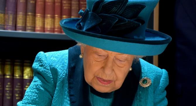 Prima REACȚIE a Reginei Elisabeta despre INTERVIUL EXPLOZIV al Ducilor de Sussex