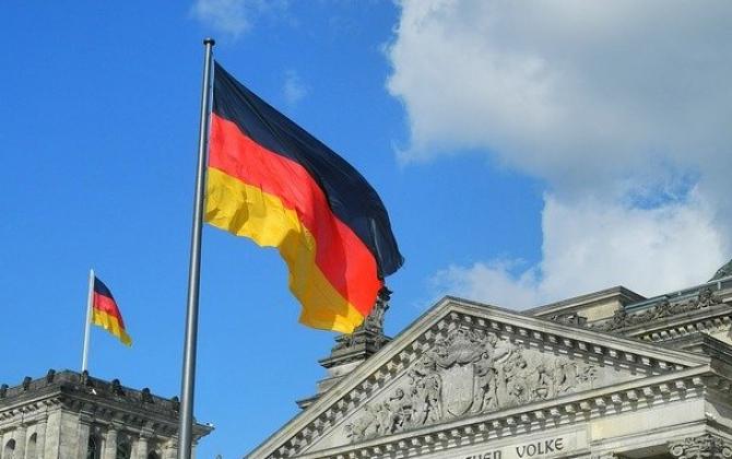Angela Merkel a declarat că pandemia contribuie la creşterea utilizării instrumentelor şi serviciilor digitale de către oameni.