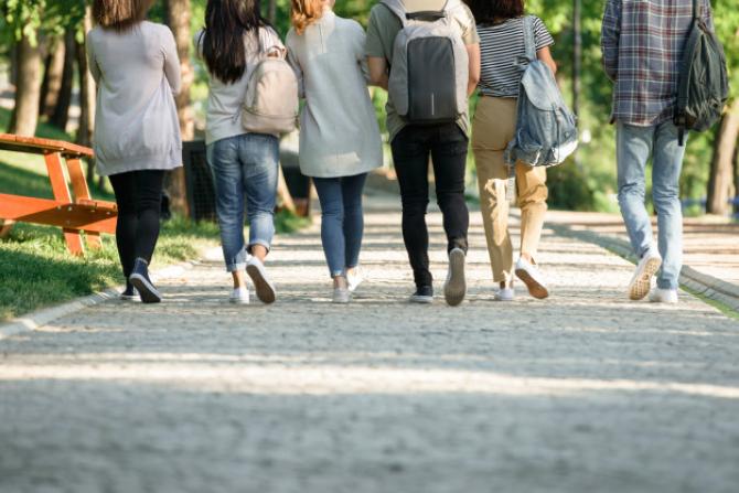 TInerii din românia nu au o direcție după ce termină studiile