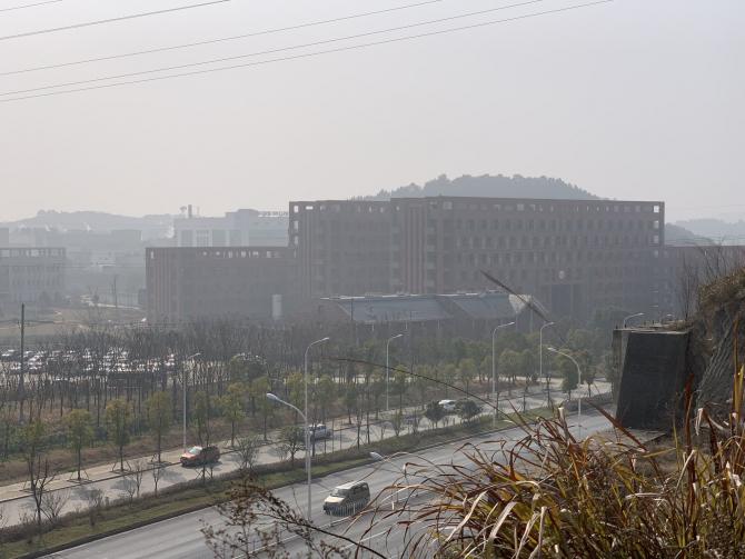 Experții OMS au fost păziți cu strășnicie de autoritățile chineze
