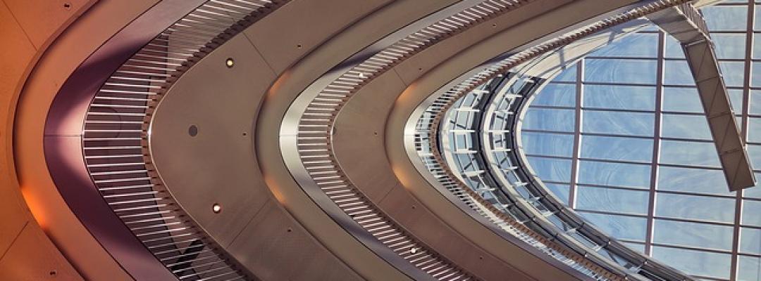 Clădiri, arhitectură