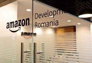 Amazon angajează în România