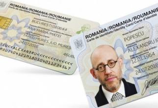 Cărțile electronice de identitate ar trebui să înceapă să fie disponibile începând cu luna august