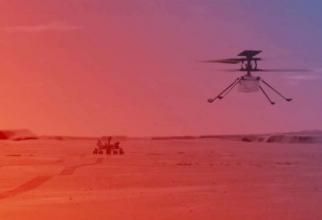 Ingenuity va fi comandat să zboare mai sus și mai departe pe măsură ce inginerii vor să testeze limitele tehnologiei.
