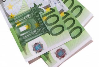 Euro a atins un nou MAXIM ISTORIC. Al 7-lea din această lună