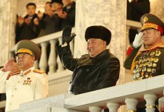 Coreea de Nord poate deţine peste 240 de arme nucleare până în anul 2027