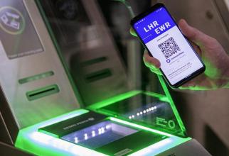 Certificatele verzi vor fi utile atunci când vom călători peste hotare