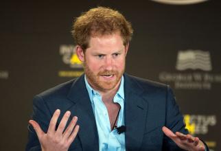 Prințul Harry se întoarce acasă. Acesta va participa la înmormântare