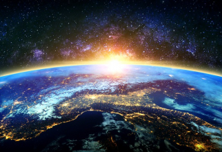 Profeție BIBLICĂ. Eveniment APOCALIPTIC! Oamenii de știință AVERTIZEAZĂ OMENIREA