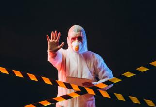 Stare de alertă în România încă 30 de zile. Reguli noi de Paşte şi 1 Mai