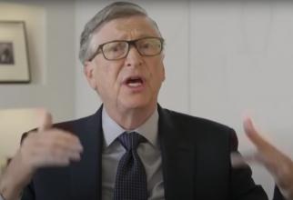 Fiica lui Bill Gates, prima reacţie după divorţul părinţilor săi