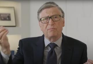 Bill Gates spune că Bitcoin este doar o bulă speculativă
