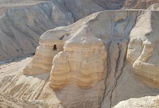 Noi manuscrise biblice au fost descoperită în Israel