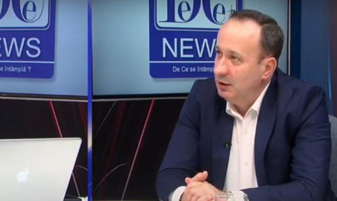 Adrian Câciu, despre DIGITALIZARE: Da, există voință. Toată lumea a declarat că face, dar am văzut că NU (VIDEO)