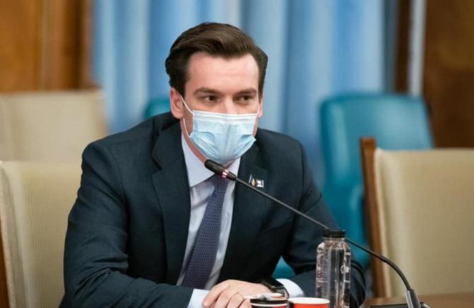Andrei Baciu, anunţ de ultimă oră despre voucherele pentru cei care se vaccinează