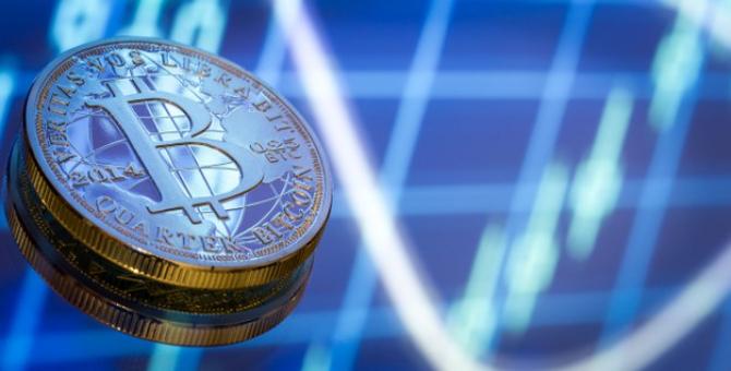 Bitcoin crește de câteva zile