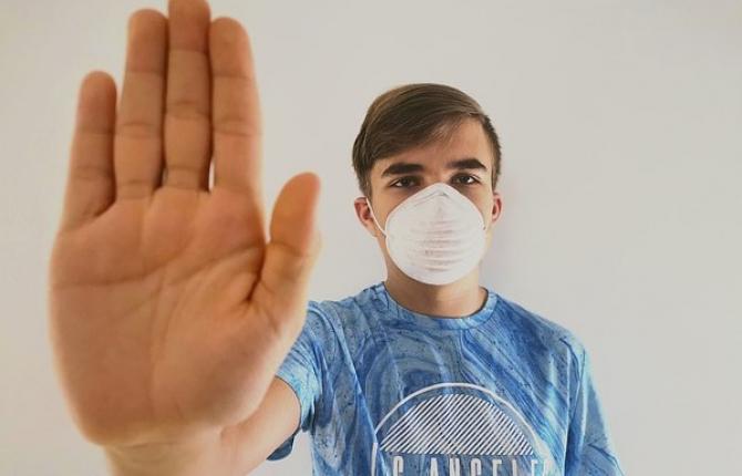 Măsuri pentru a stopa pandemia