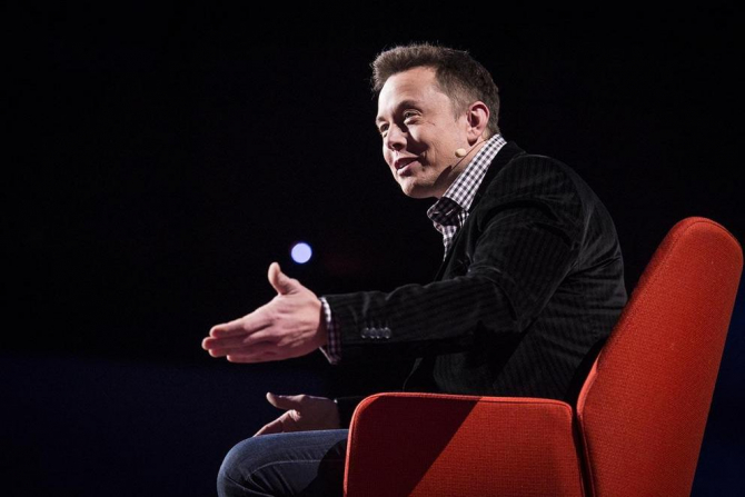 Elon Musk a declarat că Tesla a trecut prin IAD
