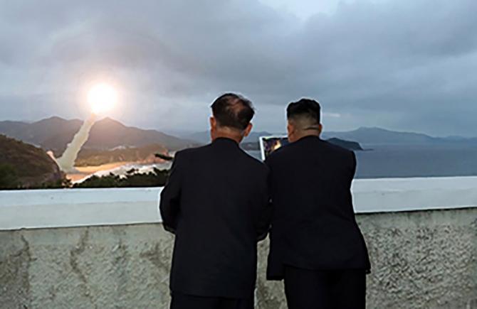 Kim Jong Un, mulțumit de noile teste