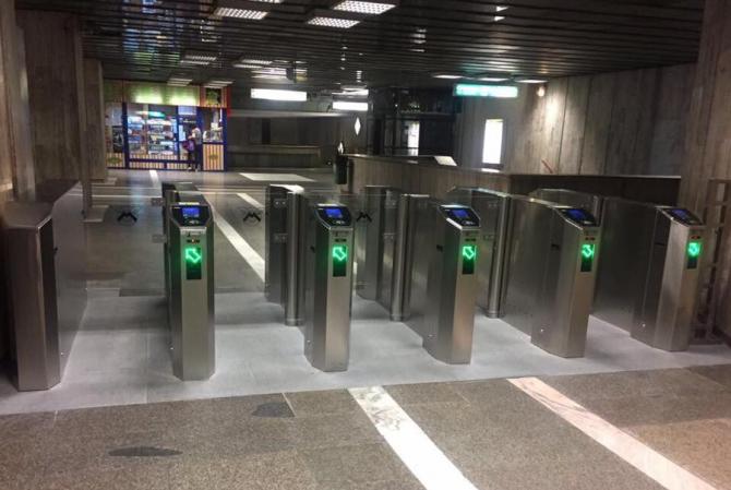 Metrorex închide una dintre cele mai importante stații de metrou