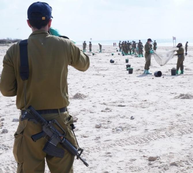 """Iranul a îndemnat ONU să condamne Israelul pentru """"crimă de război"""""""