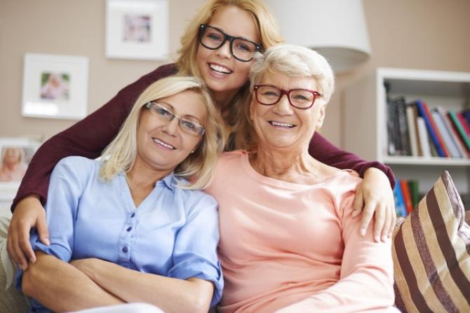 Femeile se pot pensiona anticipat în anumite condiții