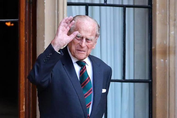 Prințul Philip și remarcile sale INCOMODE: Deci, cine-i drogat aici?