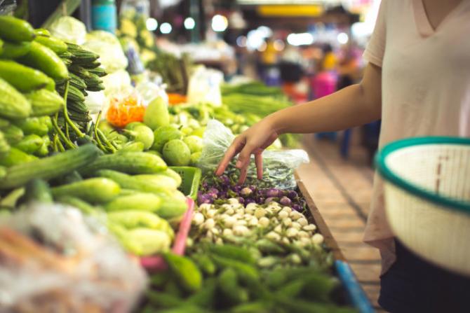 Sectorul 1: Procedura de închiriere a tarabelor în piețe s-a SCHIMBAT