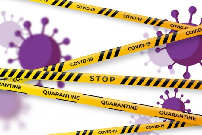 Un val al pandemiei mai agresiv