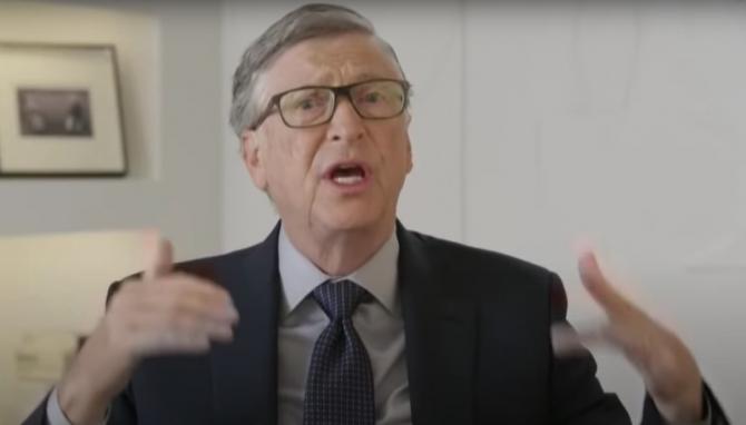 Bill Gates vrea să revoluţioneze lumea. Noul proiect în care vrea să investească miliardarul